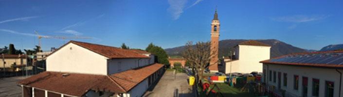 Parrocchia di San Vito – Bassano del Grappa (Vi)